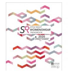 STYLE RIGHT WOMENSWEAR SS 2020 INCL DVD Miglior Prezzo