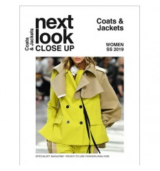 NEXT LOOK WOMEN COATS & JACKETS 03 S-S 2018