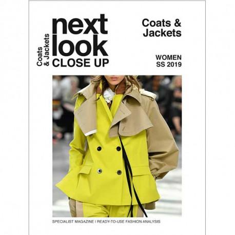 NEXT LOOK WOMEN COATS & JACKETS 03 S-S 2018