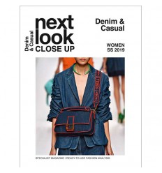 NEXT LOOK WOMEN DENIM & CASUAL AW 2017 2018