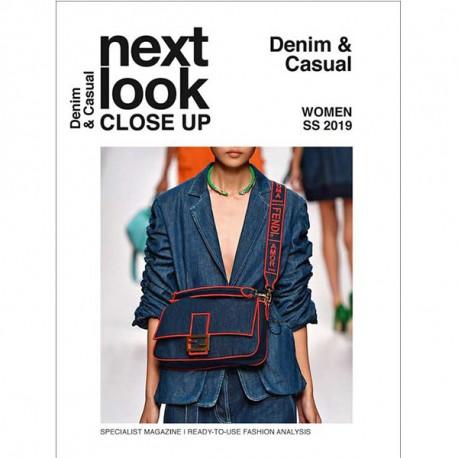 NEXT LOOK WOMEN DENIM & CASUAL 03 S-S 2018