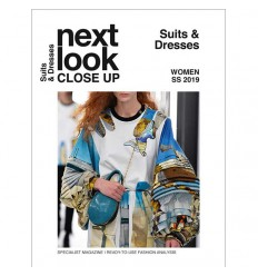 NEXT LOOK WOMEN SUITS & DRESSES 04 AW 2018-19