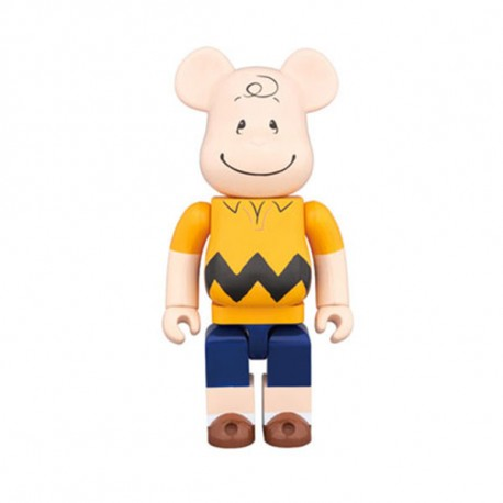 BEARBRICK 400% DESPICABLE ME MEL