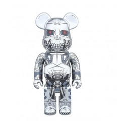BEARBRICK 400% ROBOCOP 2-PACK