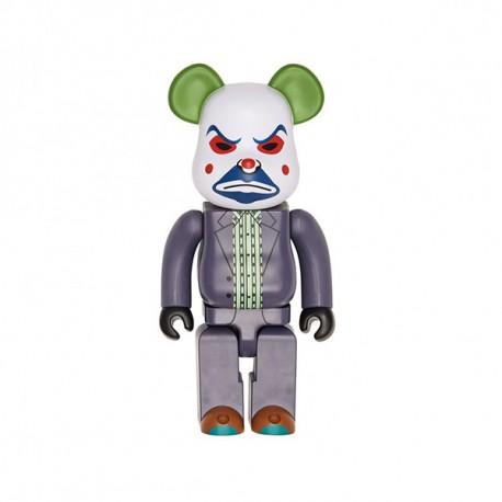 BEARBRICK 400% The Joker Bank Robber