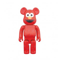 BEARBRICK 400% ELMO SESAME Shop Online