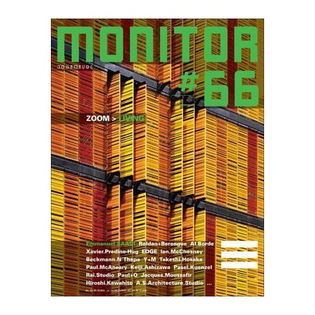 MONITOR 66 Shop Online