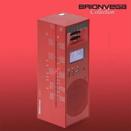 Brionvega Radio Grattacielo RR327D+S Miglior Prezzo