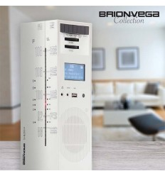 Brionvega Radio Grattacielo RR327D+S Shop Online