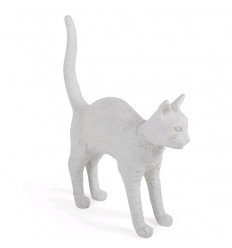 SELETTI Jobby The Cat Black