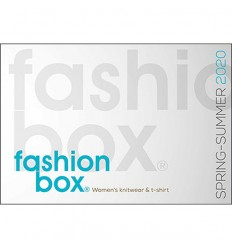 FASHION BOX WOMEN KNITWEAR AW 2019-20 Shop Online