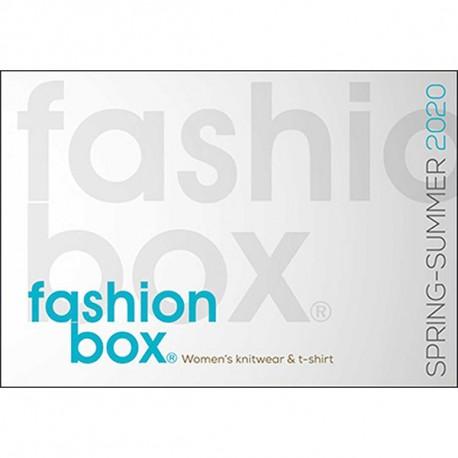 FASHION BOX WOMEN KNITWEAR SS 2020 Miglior Prezzo