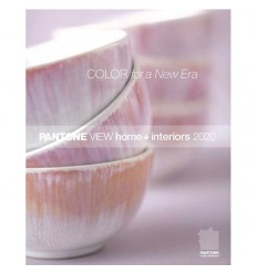 PANTONE VIEW + HOME INTERIORS SS 2020 Shop Online
