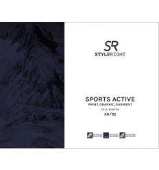 Style Right Sports Active AW 2020-21 incl. DVD Miglior Prezzo