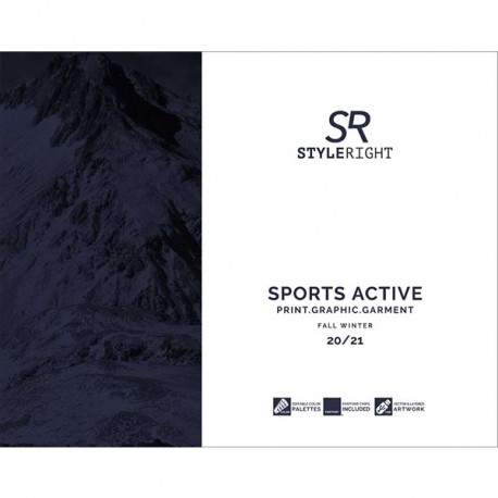 Style Right Sports Active AW 2020-21 incl. DVD Shop Online