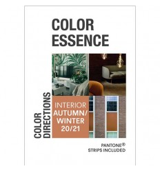 Color Essence Interior AW 2020-21