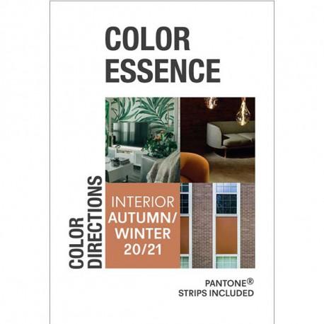 Color Essence Interior AW 2020-21 Miglior Prezzo