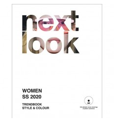 Next Look Womenswear SS 2020 Fashion Trends Styling incl. DVD