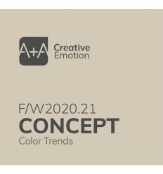 A+A Concept COLOR TRENDS AW 2020-21 Shop Online