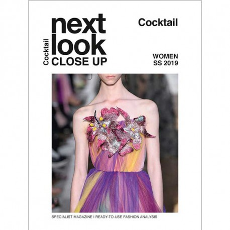 NEXT LOOK WOMEN COCKTAIL AW 2018-19