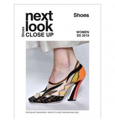 NEXT LOOK WOMEN SHOES 05 SS 2019 Miglior Prezzo