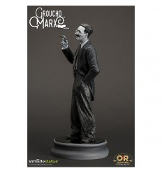 GROUCHO MARX - INFINITE STATUE Shop Online