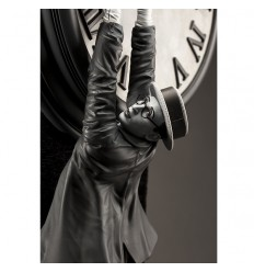 "Harold Lloyd ""Safety last!"" - INFINITE STATUE Shop Online"