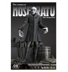 The coming of Nosferatu - INFINITE STATUE Miglior Prezzo