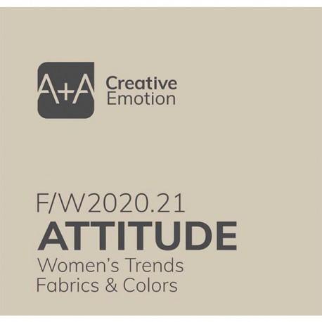 A+A Attitude Women SS 2020
