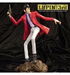 LUPIN the 3rd - INFINITE STATUE