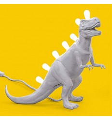 SELETTI Jurassic Lamp Rex