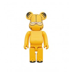 BEARBRICK 400% GARFIELD
