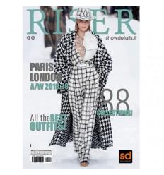 Showdetails Riser Parigi-Londra SS 2019