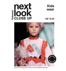 Next Look Close Up Kids 06 AW 2019-20 Miglior Prezzo