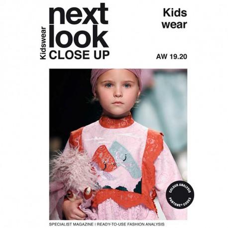 Next Look Close Up Kids 06 AW 2019-20 Miglior Prezzo