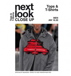 Next Look Close Up Men Tops & T-Shirts 05 SS 2019