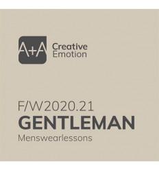 A+A GENTLEMAN AW 2020-21 Shop Online