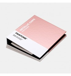 PANTONE Metallics Chips book Shop Online
