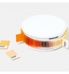 PANTONE Plastic Chip Color Sets Yellow - Orange & Golds Miglior