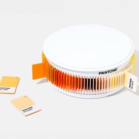 PANTONE Plastic Chip Color Sets Yellow - Orange & Golds Shop