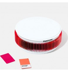 PANTONE Plastic Chip Color Sets Reds Shop Online