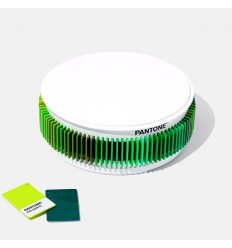 PANTONE Plastic Chip Color Sets Greens Miglior Prezzo