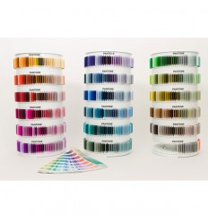 Pantone Plus Plastic Standard Chips Collection Shop Online