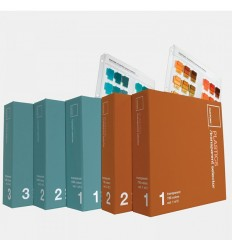 PANTONE PLASTICS OPAQUE & TRANSPARENT SELECTOR Shop Online