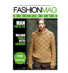 Fashion Mag Women Knitwear Milano A-W 2013-14