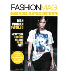 FASHION MAG WOMAN T-SHIRT AW 2019-20 Shop Online