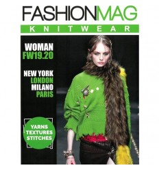 FASHION MAG WOMAN KNITWEAR AW 2019-20 Shop Online