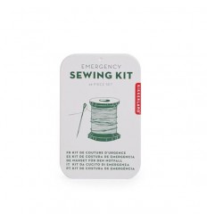 KIKKERLAND EMERGENCY SEWING KIT Shop Online