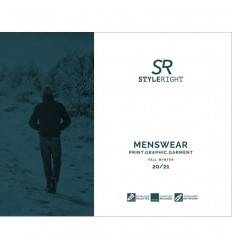 STYLE RIGHT MENSWEAR AW 2020-21 Shop Online
