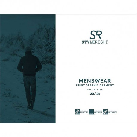 STYLE RIGHT MENSWEAR SS 2020